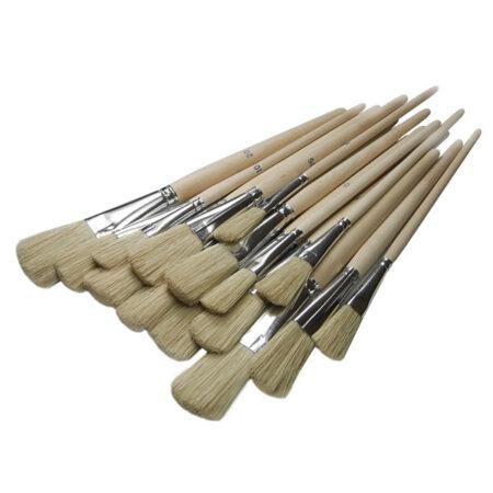 Laminating brushes / Кисточки для ламинирования